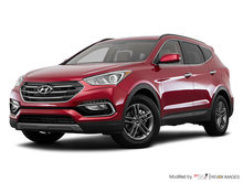 2017 Hyundai Santa Fe Sport 2.4 L | Photo 23
