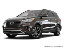2017 Hyundai Santa Fe XL LUXURY | Photo 30