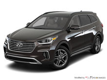 2017 Hyundai Santa Fe XL ULTIMATE | Photo 6