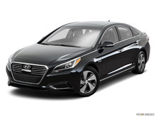 2017 Hyundai Sonata Hybrid ULTIMATE | Photo 8