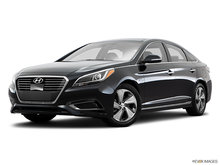 2017 Hyundai Sonata Hybrid ULTIMATE | Photo 30