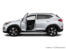 2017 Hyundai Tucson 1.6T LIMITED AWD | Photo 1