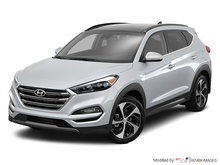 2017 Hyundai Tucson 1.6T LIMITED AWD | Photo 8