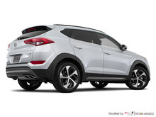 2017 Hyundai Tucson 1.6T LIMITED AWD | Photo 34