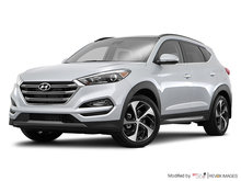 2017 Hyundai Tucson 1.6T SE AWD | Photo 25