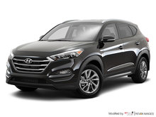 2017 Hyundai Tucson 2.0L PREMIUM | Photo 22