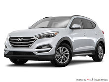 2017 Hyundai Tucson 2.0L SE | Photo 26