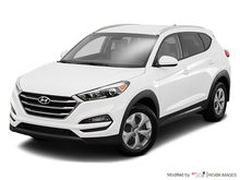 2017 Hyundai Tucson 2.0L | Photo 7