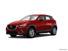 Photo Mazda CX-3 GS 2017