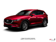 Photo Mazda CX-5 GS 2017