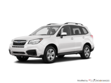 Subaru Forester I Limited 2017