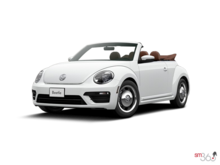 Volkswagen The Beetle Convertible Classic 1.8T 6sp at w/Tip 2017