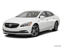 2018 Buick LaCrosse PREFERRED | Photo 25