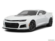 2018 Chevrolet Camaro coupe ZL1 | Photo 24