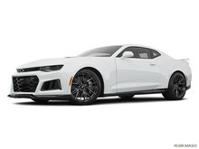 2018 Chevrolet Camaro coupe ZL1 | Photo 32