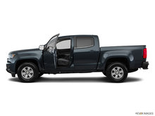 2018 Chevrolet Colorado WT | Photo 1