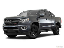 2018 Chevrolet Colorado Z71 | Photo 28