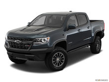 2018 Chevrolet Colorado ZR2 | Photo 8