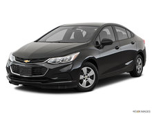 2018 Chevrolet Cruze LS | Photo 23