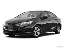 2018 Chevrolet Cruze LS | Photo 25