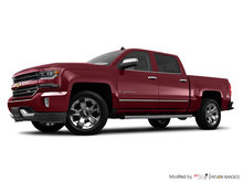 2018 Chevrolet Silverado 1500 LTZ 2LZ | Photo 11