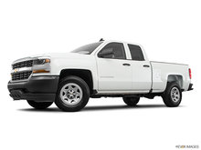 2018 Chevrolet Silverado 1500 WT | Photo 29