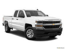 2018 Chevrolet Silverado 1500 WT | Photo 44