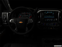 2018 Chevrolet Silverado 2500HD LTZ | Photo 49
