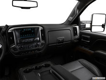 2018 Chevrolet Silverado 2500HD LTZ | Photo 59