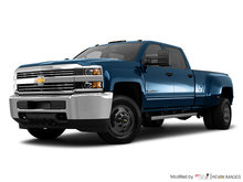 2018 Chevrolet Silverado 3500 HD WT | Photo 14