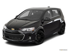 2018 Chevrolet Sonic Hatchback PREMIER | Photo 8