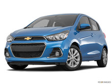 2018 Chevrolet Spark 1LT | Photo 24