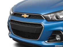 2018 Chevrolet Spark 1LT | Photo 47