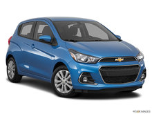 2018 Chevrolet Spark 1LT | Photo 48