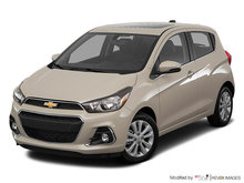 2018 Chevrolet Spark 2LT | Photo 8