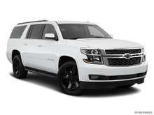 2018 Chevrolet Suburban LT | Photo 57