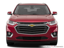 2018 Chevrolet Traverse HIGH COUNTRY | Photo 23