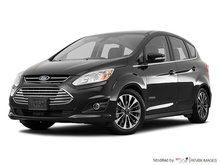 2018 Ford C-MAX HYBRID TITANIUM | Photo 25