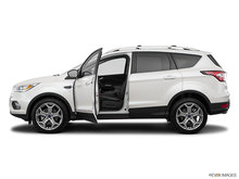 2018 Ford Escape TITANIUM | Photo 1