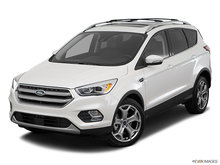 2018 Ford Escape TITANIUM | Photo 8