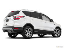 2018 Ford Escape TITANIUM | Photo 37