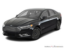 2018 Ford Fusion Hybrid TITANIUM | Photo 6