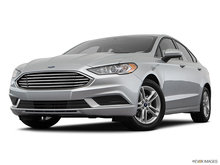 2018 Ford Fusion S | Photo 18