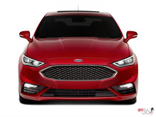 2018 Ford Fusion SPORT | Photo 3
