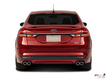 2018 Ford Fusion SPORT | Photo 6