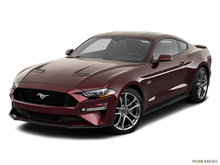 2018 Ford Mustang GT Premium Fastback | Photo 8