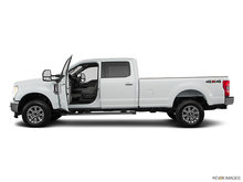 2018 Ford Super Duty F-250 XLT | Photo 1