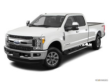 2018 Ford Super Duty F-250 XLT | Photo 8