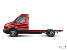 2018 Ford Transit CC-CA CHASSIS CAB | Photo 1