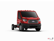 2018 Ford Transit CC-CA CHASSIS CAB | Photo 4